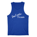 Joe Exotic TV Tank