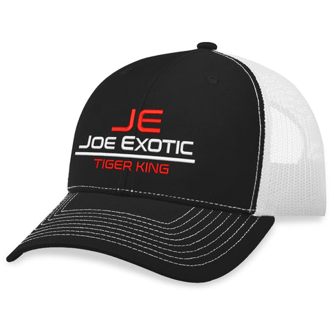 JE Joe Exotic Hat
