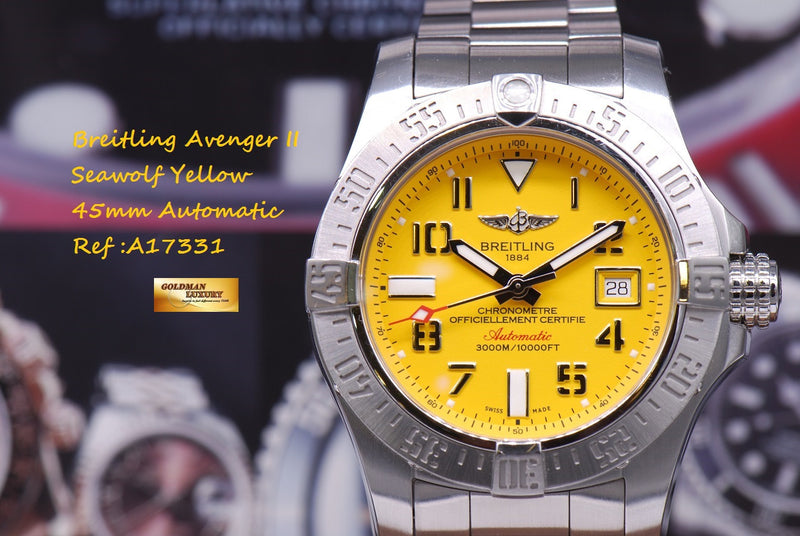 products/GML1012_-_Breitling_Avenger_II_Seawolf_45mm_Yellow_A17331_MINT_-_11.JPG