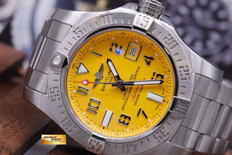products/GML1012_-_Breitling_Avenger_II_Seawolf_45mm_Yellow_A17331_MINT_-_7.JPG