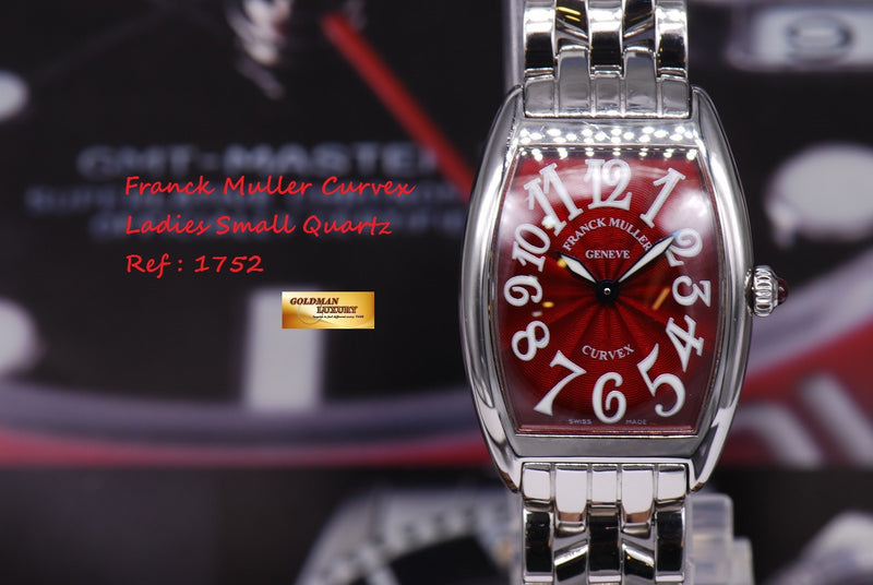 products/GML1043_-_Franck_Muller_Curvex_SS_Ladies_1752QZ_Small_Quartz_Near_Mint_-_17.JPG