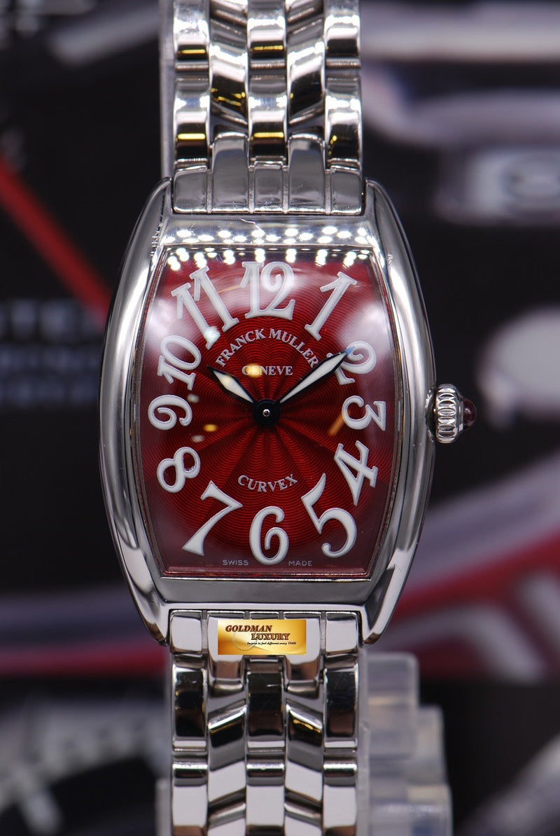 products/GML1043_-_Franck_Muller_Curvex_SS_Ladies_1752QZ_Small_Quartz_Near_Mint_-_1.JPG