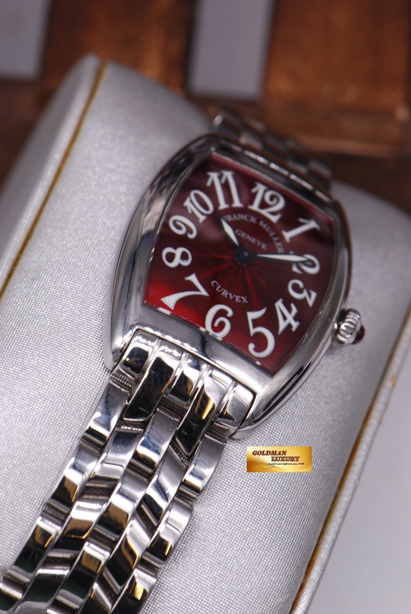 products/GML1043_-_Franck_Muller_Curvex_SS_Ladies_1752QZ_Small_Quartz_Near_Mint_-_3.JPG