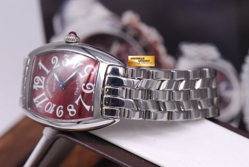 products/GML1043_-_Franck_Muller_Curvex_SS_Ladies_1752QZ_Small_Quartz_Near_Mint_-_8.JPG