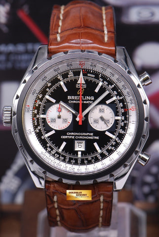 [SOLD] BREITLING CHRONO-MATIC CHRONOGRAPH 44mm AUTOMATIC A41360 (NEAR MINT)