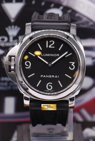 [SOLD] PANERAI LUMINOR DESTRO MANUAL PAM 219 (MINT)