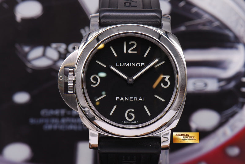products/GML1066_-_Panerai_Luminor_Destro_Manual_PAM_219_MINT_-_6.JPG