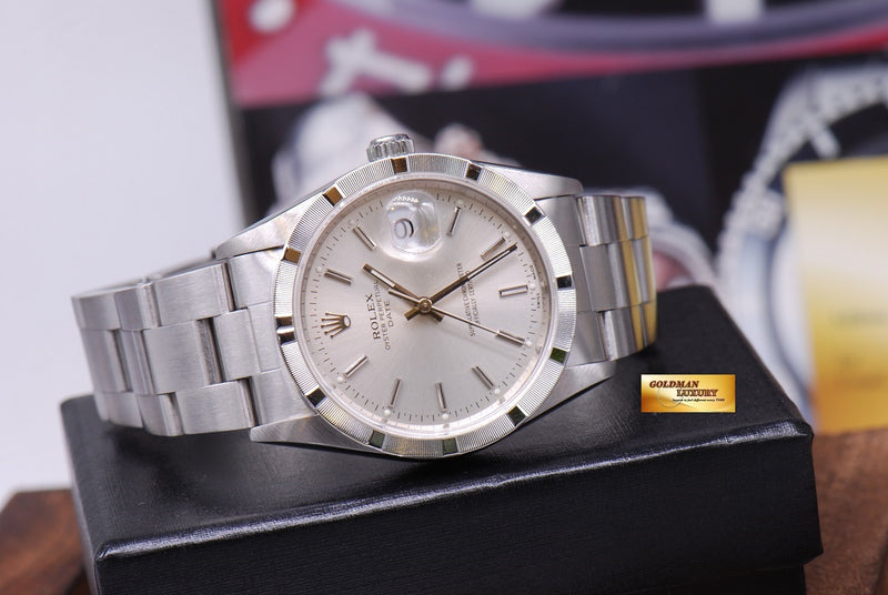 products/GML1086_-_Rolex_Oyster_Perpetual_Date_34mm_Silver_Ref_15210_MINT_-_12.JPG