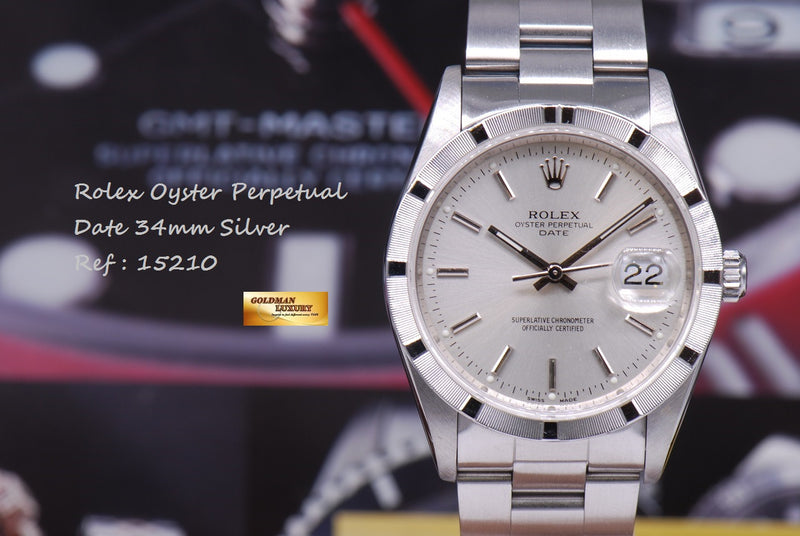 products/GML1086_-_Rolex_Oyster_Perpetual_Date_34mm_Silver_Ref_15210_MINT_-_14.JPG