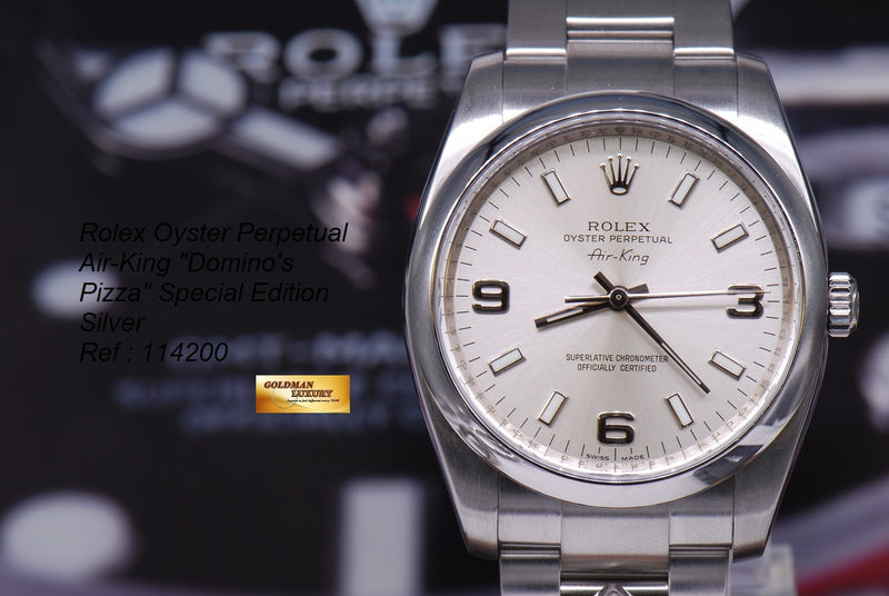 products/GML1110_-_Rolex_Oyster_Air-King_Domino_s_Pizza_Special_Edition_RARE_-_16.JPG