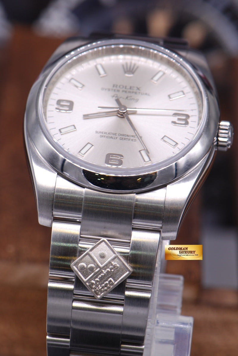 products/GML1110_-_Rolex_Oyster_Air-King_Domino_s_Pizza_Special_Edition_RARE_-_4.JPG