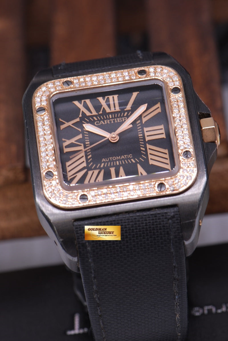 products/GML1113_-_Cartier_Santos_100_XL_ADLC_Half-Gold_Custom_Diamonds_NEAR_MINT_-_4.JPG