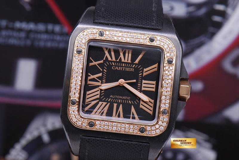 products/GML1113_-_Cartier_Santos_100_XL_ADLC_Half-Gold_Custom_Diamonds_NEAR_MINT_-_6.JPG