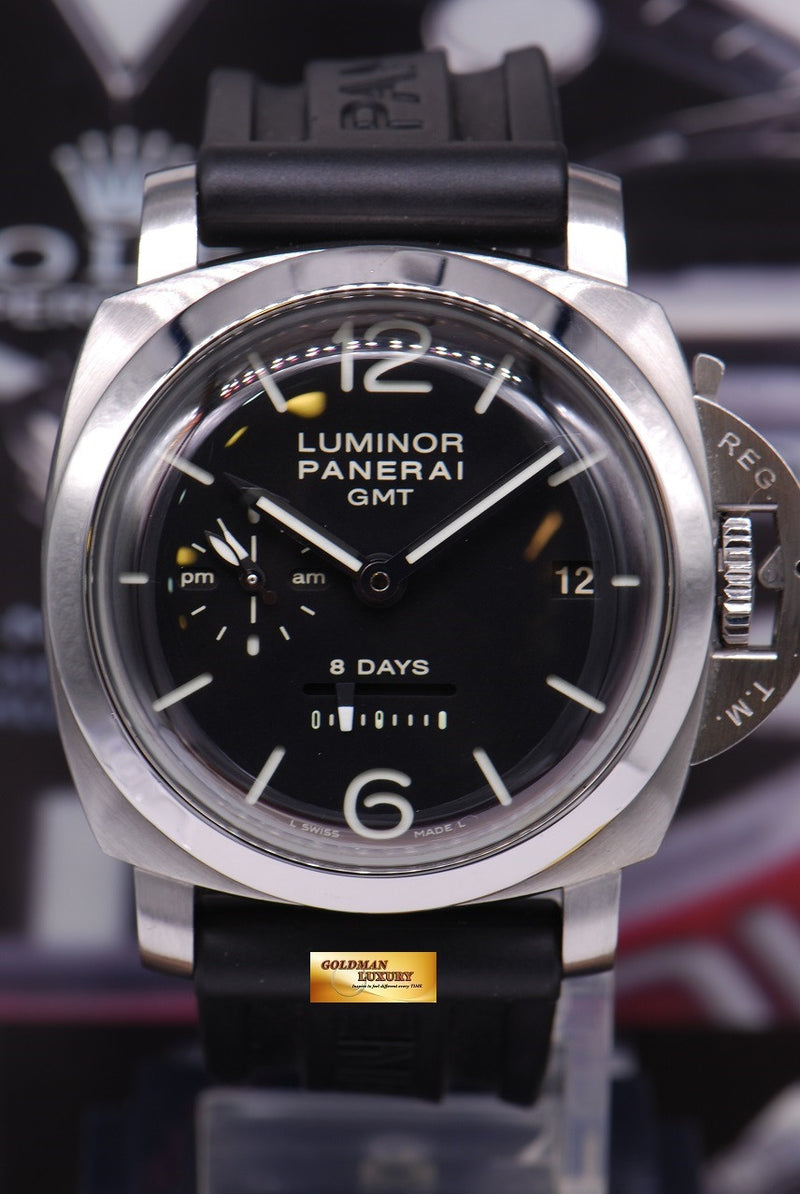 products/GML1117_-_Panerai_Luminor_GMT_8_Days_Manual_am_pm_Dial_PAM_233_MINT_-_1.JPG
