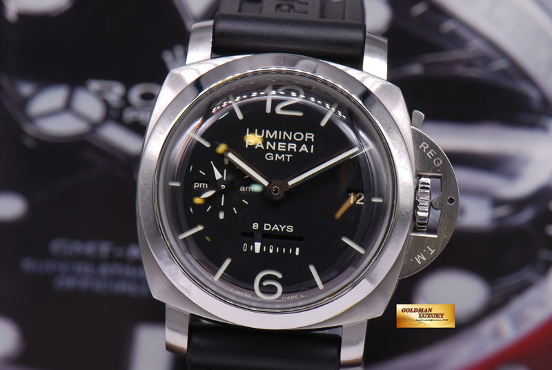 products/GML1117_-_Panerai_Luminor_GMT_8_Days_Manual_am_pm_Dial_PAM_233_MINT_-_7.JPG
