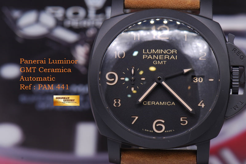 products/GML1153_-_Panerai_Luminor_GMT_Ceramica_PAM_441_Automatic_MINT_-_13.JPG