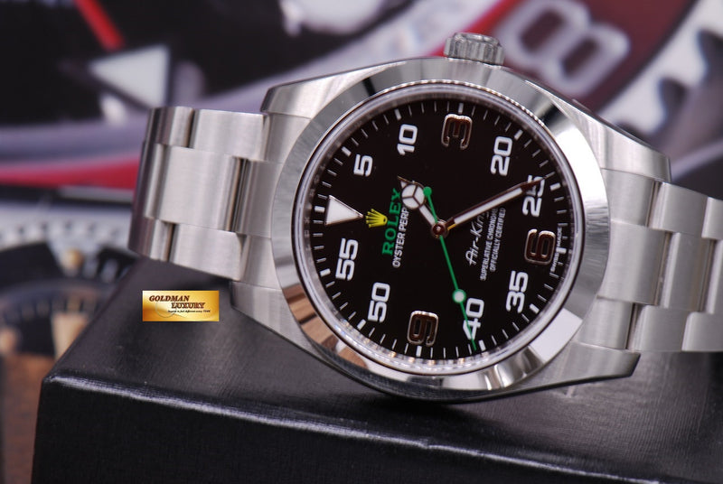 products/GML1188_-_Rolex_Oyster_Perpetual_Air-King_Green_39mm_116900_LNIB_-_11.JPG