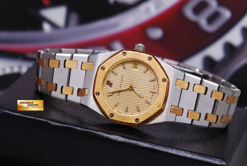 products/GML1217_-_Audemars_Piguet_Royal_Oak_Ladies_Half-Gold_24mm_Quartz_Near_Mint_-_12.JPG