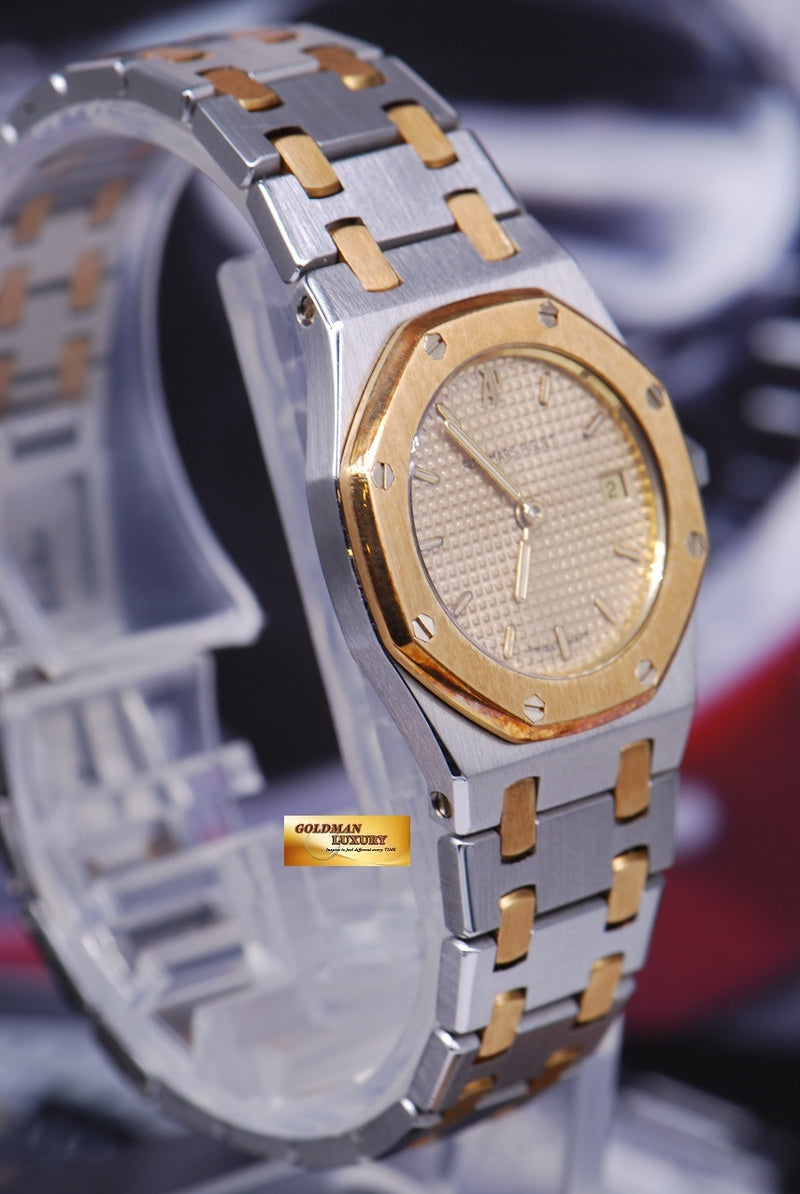 products/GML1217_-_Audemars_Piguet_Royal_Oak_Ladies_Half-Gold_24mm_Quartz_Near_Mint_-_3.JPG