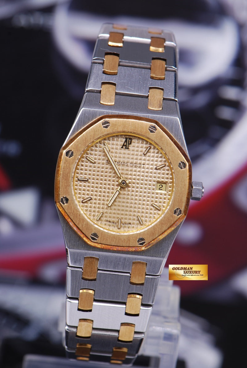 products/GML1217_-_Audemars_Piguet_Royal_Oak_Ladies_Half-Gold_24mm_Quartz_Near_Mint_-_4.JPG