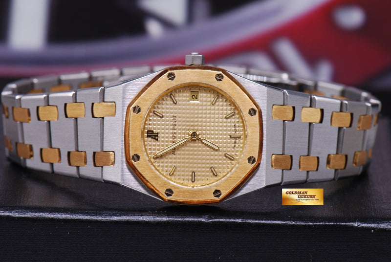 products/GML1217_-_Audemars_Piguet_Royal_Oak_Ladies_Half-Gold_24mm_Quartz_Near_Mint_-_5.JPG