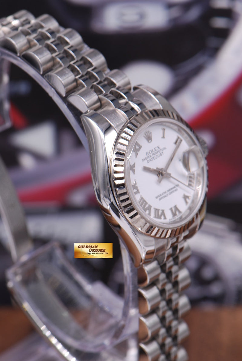 products/GML1243_-_Rolex_Oyster_Datejust_SS_Ladies_White_179174_-_3.JPG