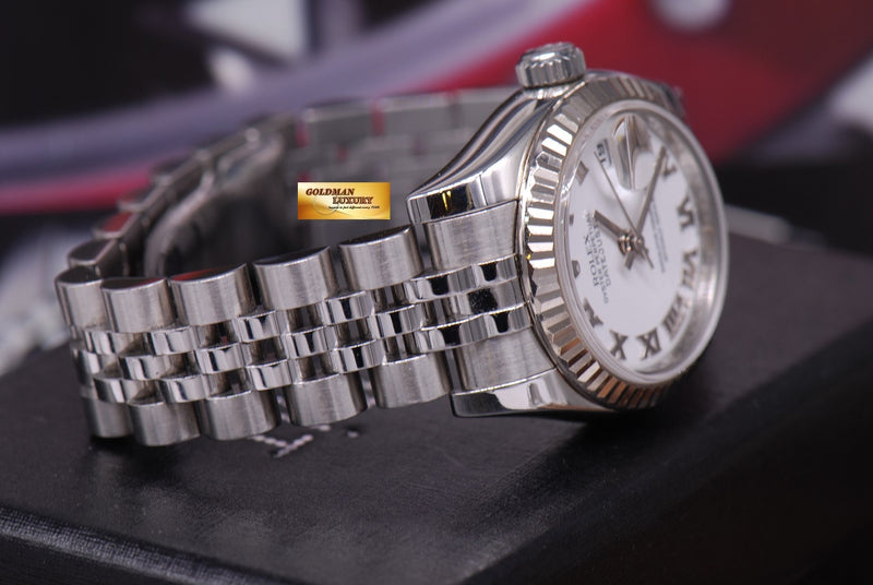 products/GML1243_-_Rolex_Oyster_Datejust_SS_Ladies_White_179174_-_5.JPG
