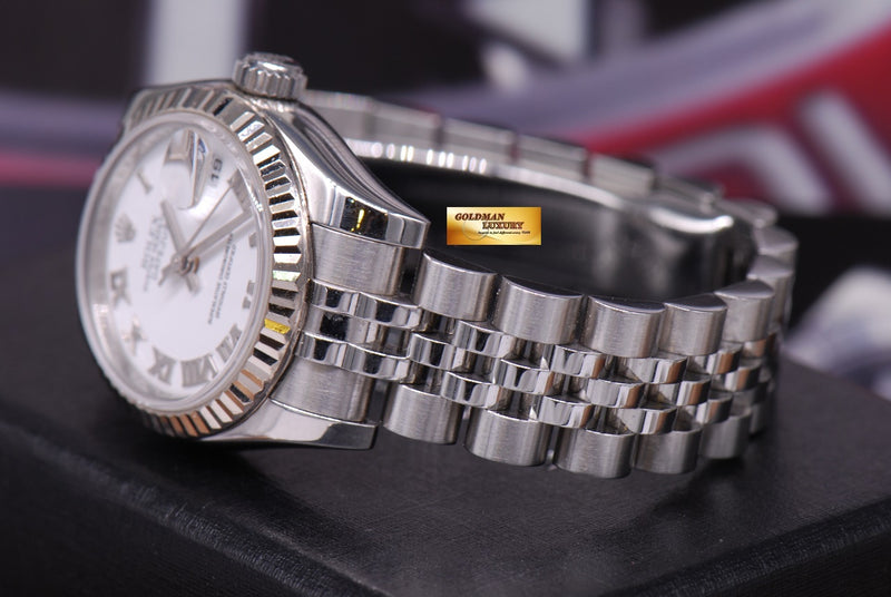 products/GML1243_-_Rolex_Oyster_Datejust_SS_Ladies_White_179174_-_6.JPG