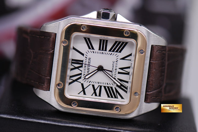 products/GML1276_-_Cartier_Santos_100XL_Half-Gold_Men_s_Automatic_-_11.JPG