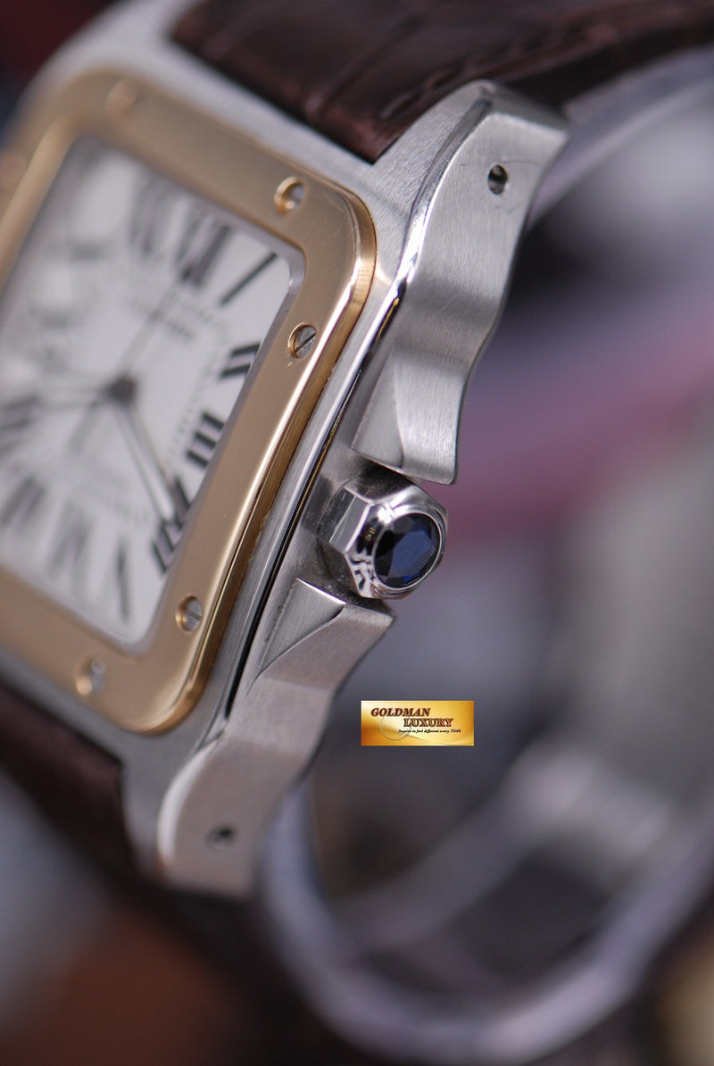 products/GML1276_-_Cartier_Santos_100XL_Half-Gold_Men_s_Automatic_-_2.JPG
