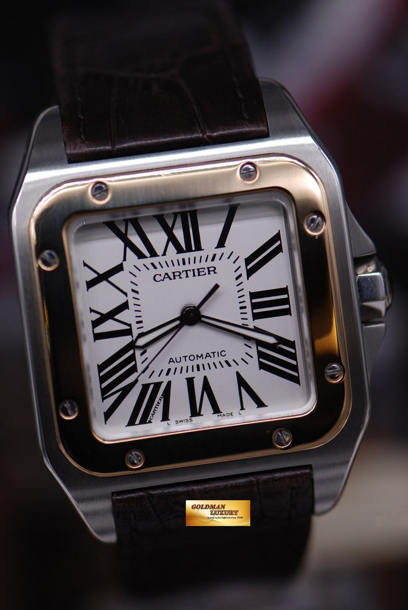 products/GML1276_-_Cartier_Santos_100XL_Half-Gold_Men_s_Automatic_-_4.JPG