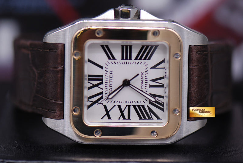 products/GML1276_-_Cartier_Santos_100XL_Half-Gold_Men_s_Automatic_-_5.JPG