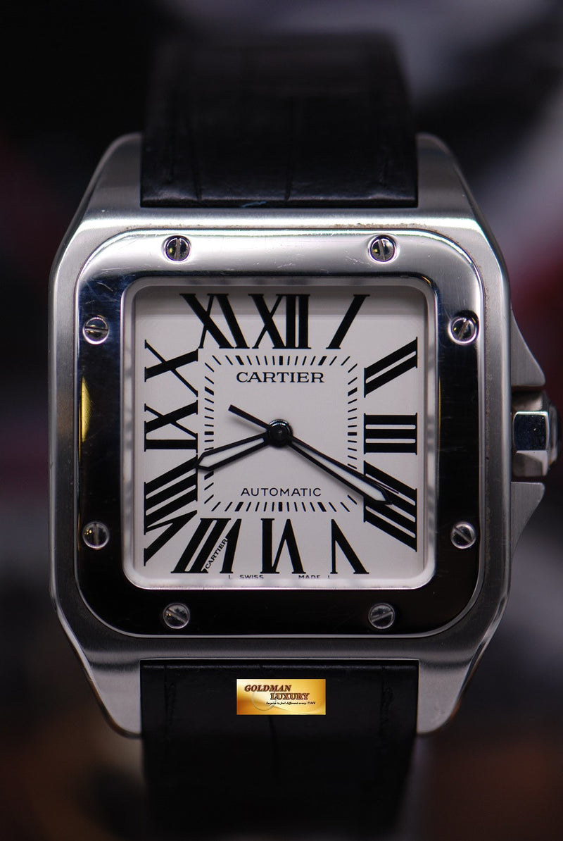 products/GML1278_-_Cartier_Santos_100XL_SS_Men_s_Automatic_-_1.JPG