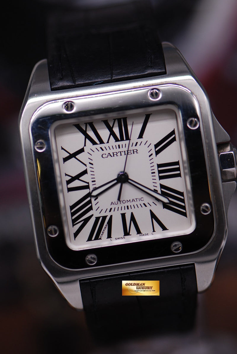 products/GML1278_-_Cartier_Santos_100XL_SS_Men_s_Automatic_-_4.JPG