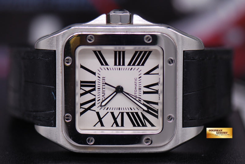 products/GML1278_-_Cartier_Santos_100XL_SS_Men_s_Automatic_-_5.JPG