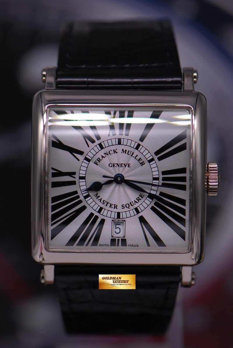 products/GML1345_-_Franck_Muller_Master_Square_18K_White_Gold_Automatic_6000_HSCDT_-_1.JPG
