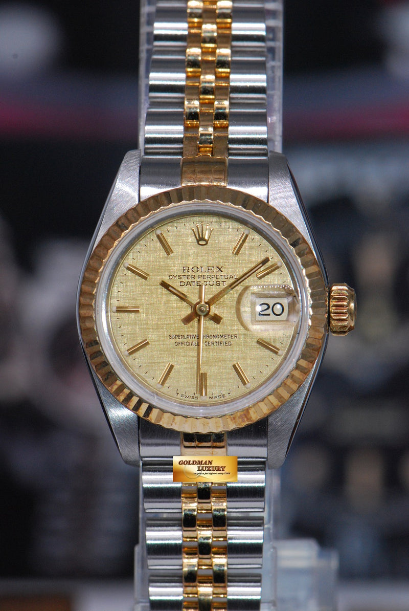 products/GML1469_-_Rolex_Oyster_Datejust_Ladies_26mm_Half-Gold_Pinhole_69173_-_1.JPG
