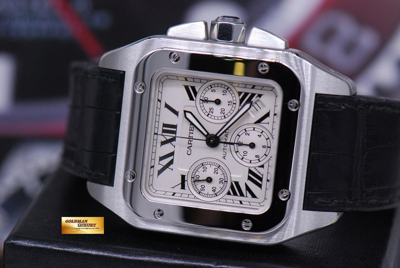 products/GML1479_-_Cartier_Santos_100_XL_Chronograph_42mm_Automatic_2740_-_11.JPG