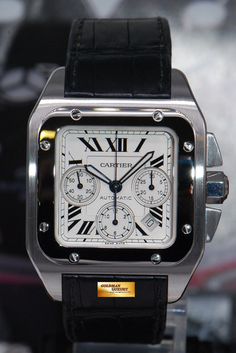 products/GML1479_-_Cartier_Santos_100_XL_Chronograph_42mm_Automatic_2740_-_1.JPG