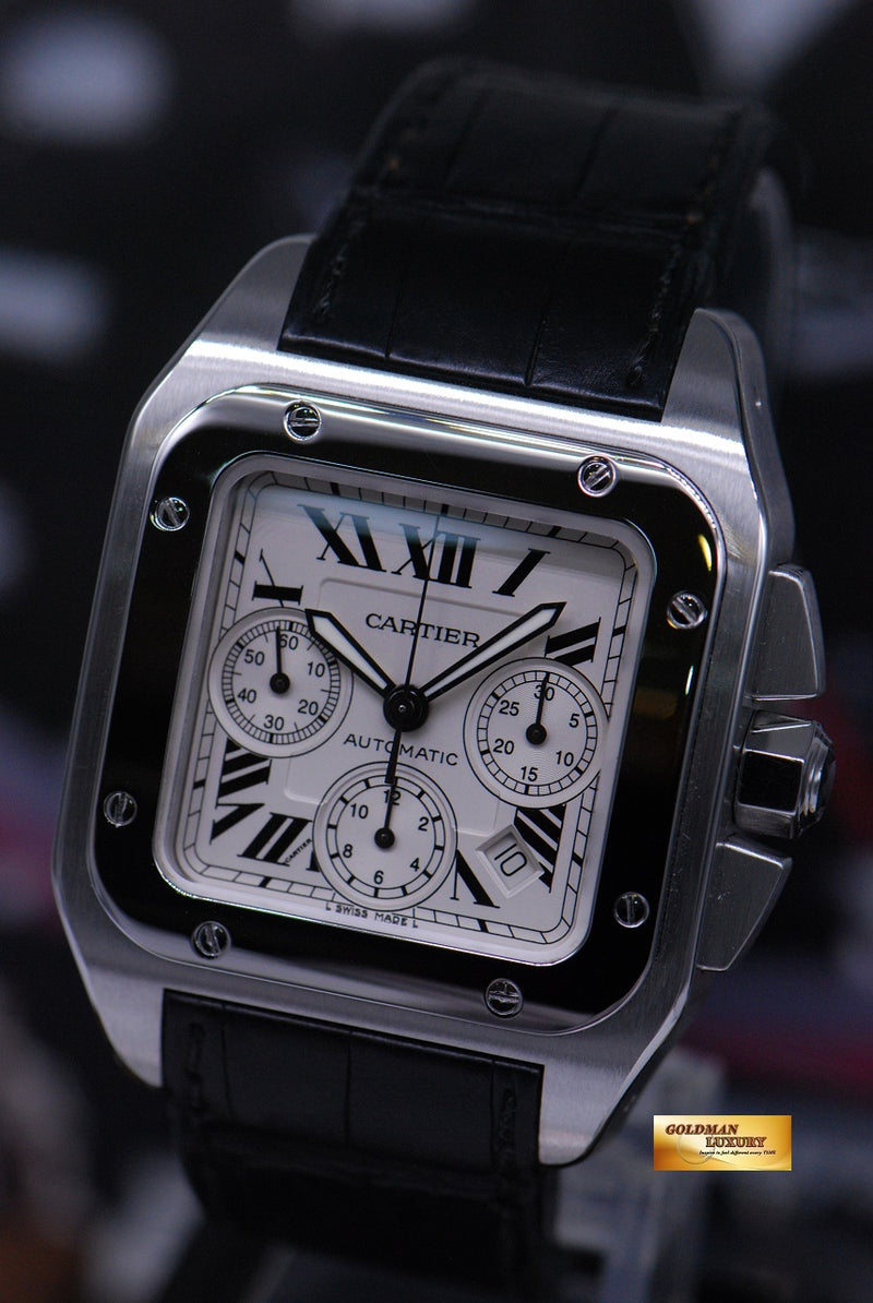 products/GML1479_-_Cartier_Santos_100_XL_Chronograph_42mm_Automatic_2740_-_2.JPG