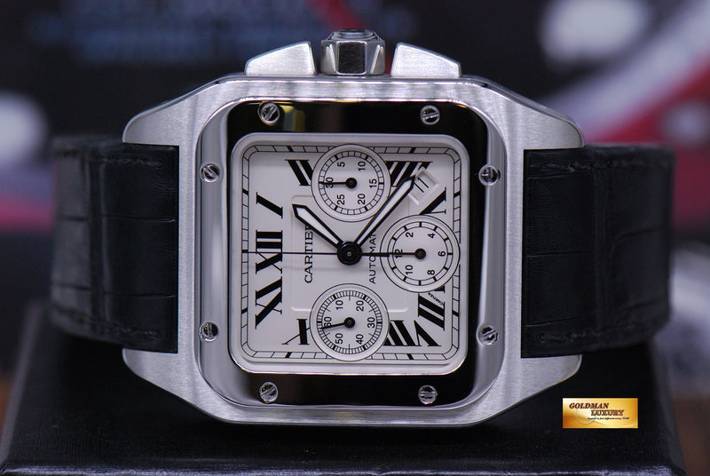 products/GML1479_-_Cartier_Santos_100_XL_Chronograph_42mm_Automatic_2740_-_5.JPG