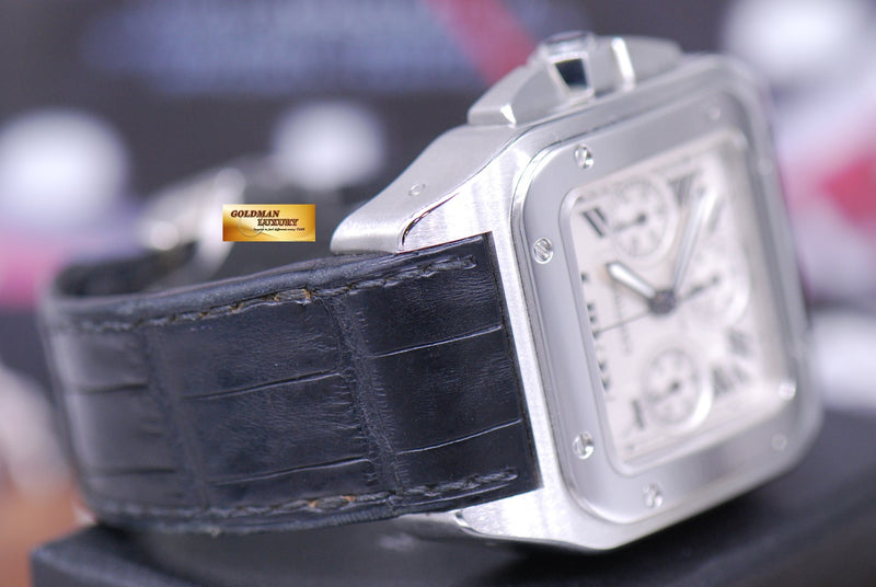 products/GML1479_-_Cartier_Santos_100_XL_Chronograph_42mm_Automatic_2740_-_6.JPG