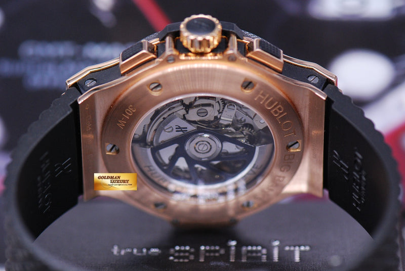 products/GML1496_-_Hublot_Big_Bang_18K_Rose_Gold_Ceramic_bezel_44mm_Chronograph_MINT_-_8.JPG