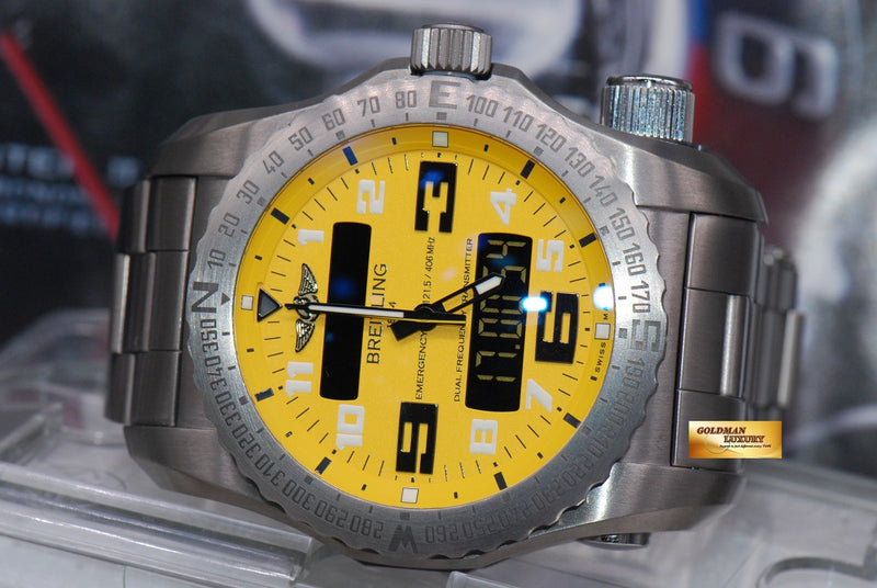 products/GML1522_-_Breitling_Emergency_Mission_2_Titanium_Superquartz_E76325A_MINT_-_11.JPG