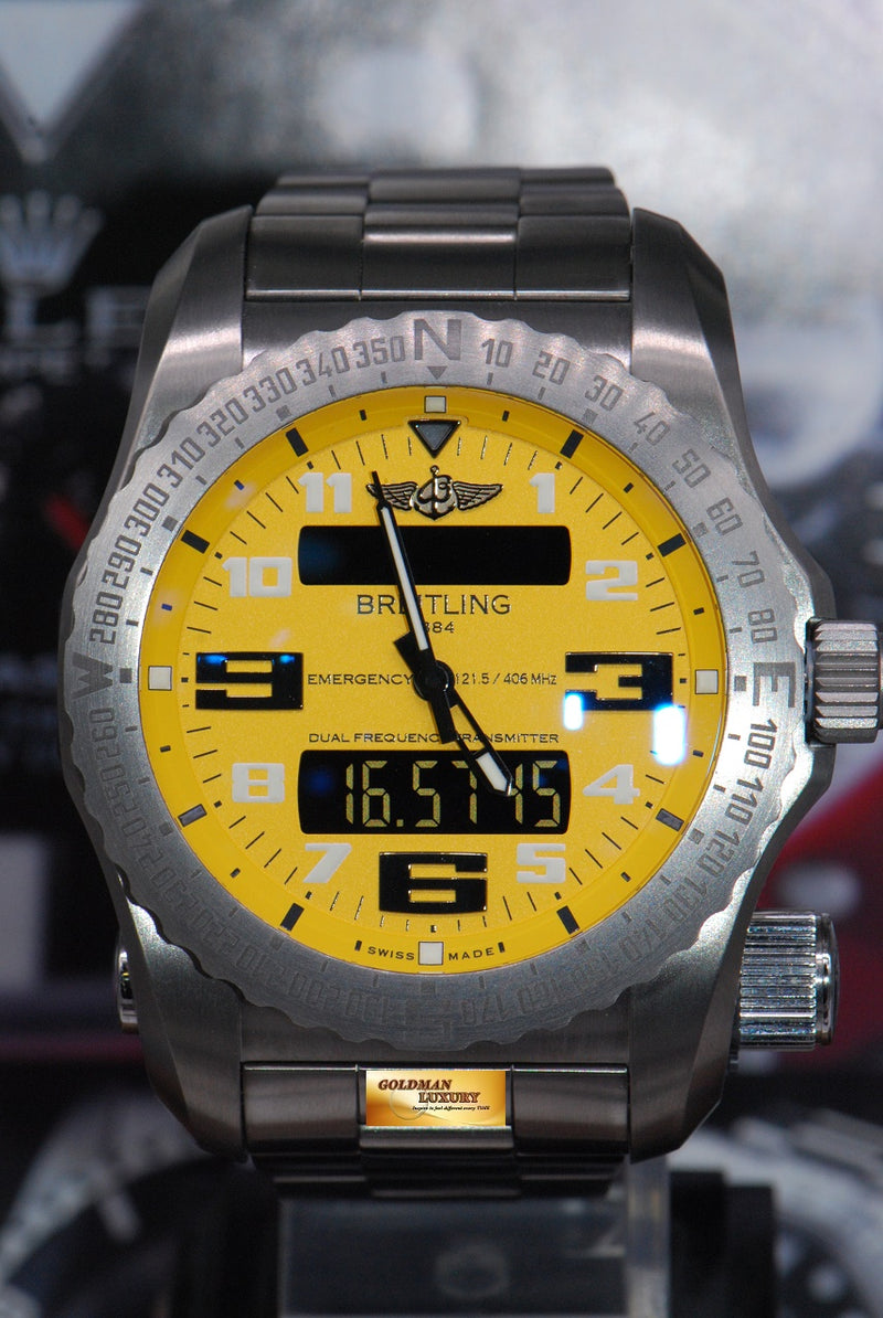 products/GML1522_-_Breitling_Emergency_Mission_2_Titanium_Superquartz_E76325A_MINT_-_1.JPG