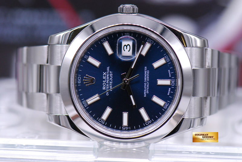 products/GML1547_-_Rolex_Oyster_Datejust_41_SS_Blue_116300_MINT_-_5.JPG