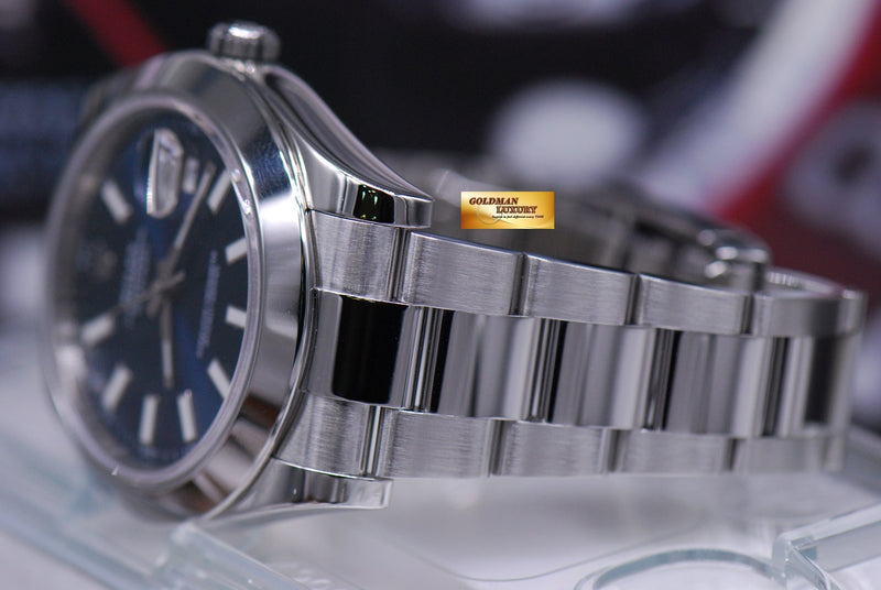 products/GML1547_-_Rolex_Oyster_Datejust_41_SS_Blue_116300_MINT_-_7.JPG