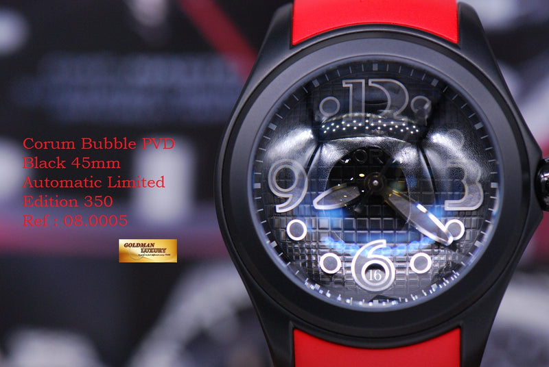 products/GML1572_-_Corum_Bubble_PVD_Black_45mm_Automatic_LE_350_LNIB_-_12.JPG