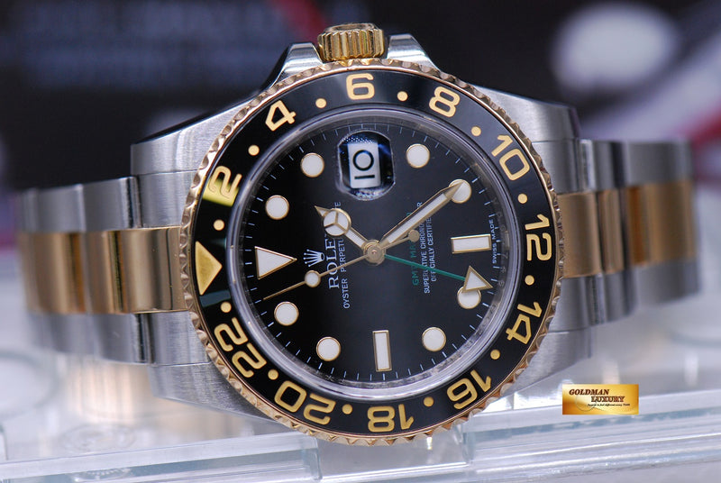 products/GML1592_-_Rolex_Oyster_GMT-Master_II_Half-Gold_Ceramic_116713LN_MINT_-_10.JPG