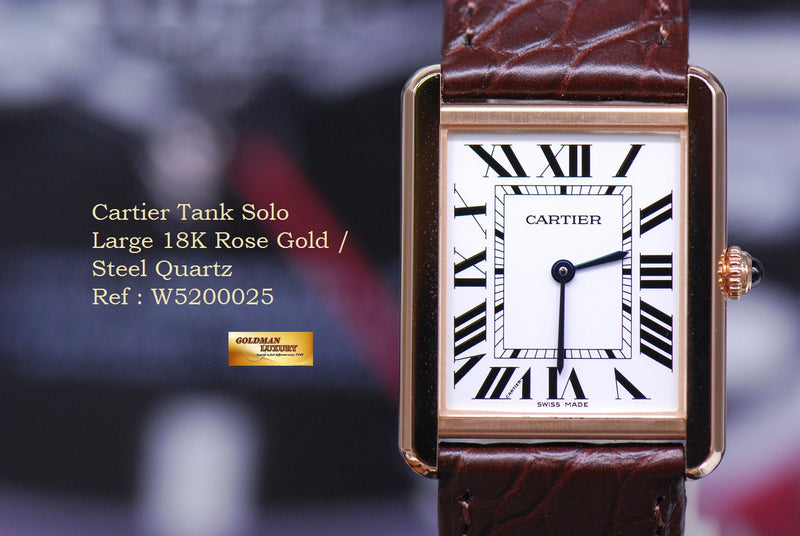 products/GML1610_-_Cartier_Tank_Solo_18KRG_Steel_Quartz_W5200025_LNIB_-_12.JPG